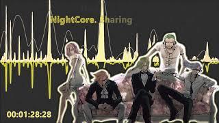 【NightCore】Hope (希望) - OnePiece OP 20 / 海賊王主題曲 20