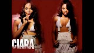 """Ciara-""""Supernatural"""""""
