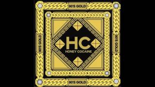 Honey Cocaine - Dear Luv - 90's Gold - (HD) + Album Download [Track 1]