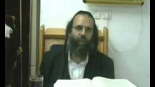 שיעור 24 - הסוד שמשה מסר ליהושוע , מה היא התורה הפנימית והמיוחדת שמשה מסר ליהושע בלבד