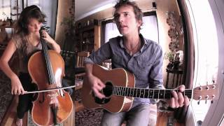 Coldplay - Us Against The World (cover with acoustic and cello)