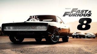 FAST AND FURIOUS 8 SOUNDTRACK (G-Eazy & Kehlani - Good Life) [MUSIC VIDEO]
