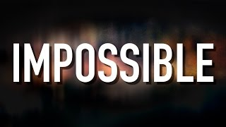 Impossible - [Lyric Video] Greg Sykes