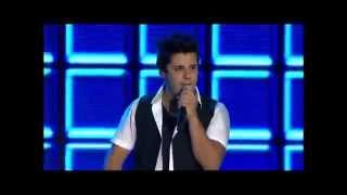Cristiano Araújo Part. Fernando & Sorocaba - Assim Você MAta O Papai [DVD2012][HD]