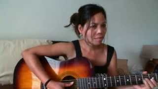 """""""Love of a Lifetime""""by Firehouse (Acoustic cover)"""