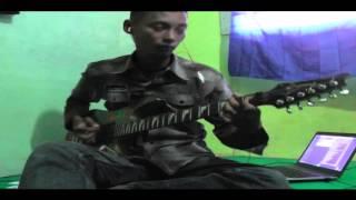 Andra Lagi dan Lagi Cover Guitar By Erwin Labas Cenderawasih