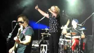 Chickenfoot - Oh Yeah Live - at Myth Maplewood, MN August 10, 20