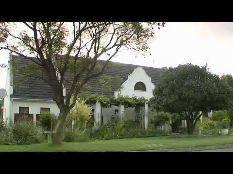 Robertson Town Winelands South Africa