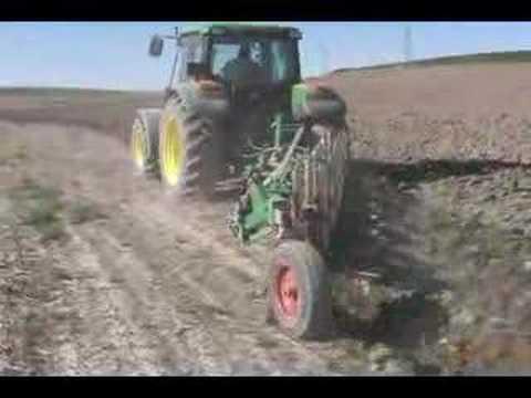 John Deere 6420 Series Tractors (Traktor)