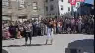 Tayti - Dançar a Rumba