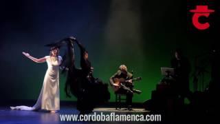 'A través de la luz. Una ópera flamenca'