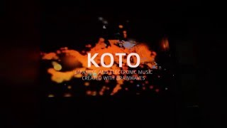 KOTO: japanese and electronic music created with brainwaves