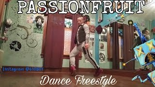 Drake - PASSIONFRUIT x Dance Freestyle - More Life - Travis Garland Cover