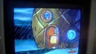 Spongebob: Funny Moment