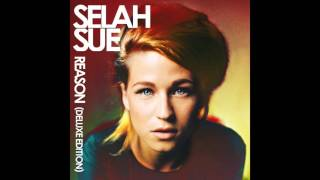 Selah Sue - Falling Out (Acoustic Version)