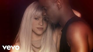 Black M - Comme moi (Clip officiel) ft. Shakira