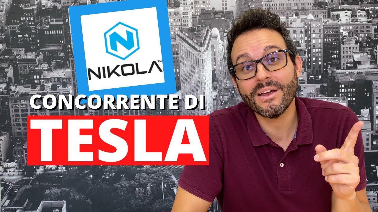 Le azioni Nikola Motor (concorrente di Tesla) sono da comprare?