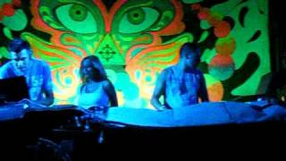 Eastern Spirit - La Vita LIVE Remix to Kukan Dub Lagan