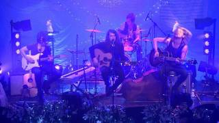 The Quotes - Gypsy Man  (Live Acoustic)