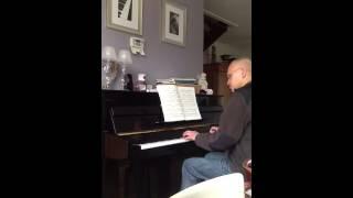 Invenzio 13, J.S. Bach