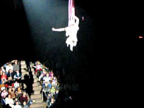 Kiev Circus #1
