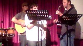 Every River Cross the Border (Runrig cover)