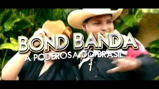 MODA DOS TRAIADOS *COVER* - BOND BANDA WEB CLIP