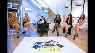 Porn Stars Talk About Reality Show Competition (Brazzers House 2 Finale) width=
