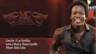A las familias - Mauro Castillo