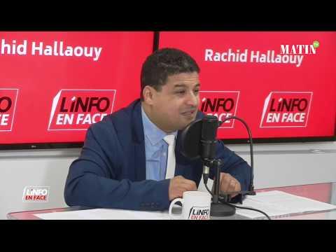 Video : L'Info en Face avec El Mehdi Fakir