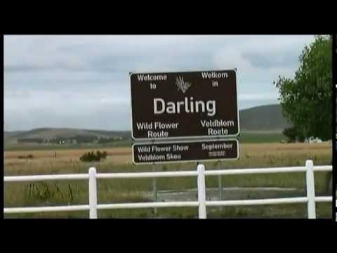 Darling – Western Cape – South Africa
