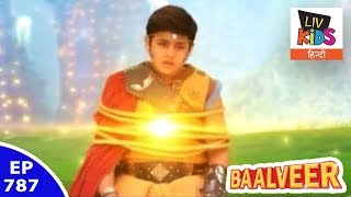Baal Veer   बालवीर   Episode 787   The Pari(s) Punish Baalveer
