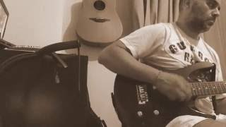 Say something JAMES - Giordesmo cover