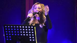 Lara Fabian - Sari Gelin for 1news.az