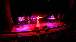 Ceca Raznatovic - 3-12-2010 Perth