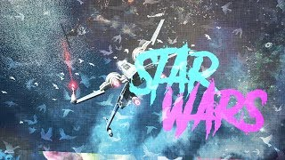Star Wars // BLVCK Ceiling // Set Me Free // It Calls To You // Edit // IAM