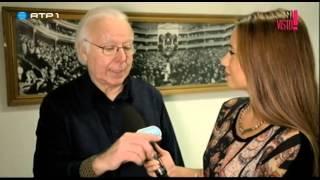 Carlos do Carmo -- 50 anos de carreira -- SóVisto!