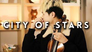 City of Stars (From 'La La Land') VIOLIN COVER