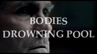 BODIES OF DROWNING POOL BY CERBERO (COVER LIVE)