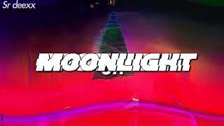 XXXTENTACION - MOONLIGHT (TIPOGRAFIA #5)
