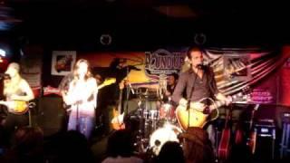 "Gloriana  ""Wild at Heart"" Live in Tampa, FL 11-20-09"
