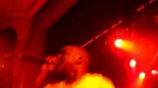 Clipse Hell Hath No Fury Tour - Mr. Me Too - 3.7.07
