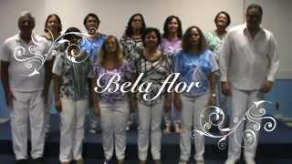 Bela flor - Grupo Vocal Pentágono