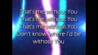 Me without You by TobyMac Lyrics