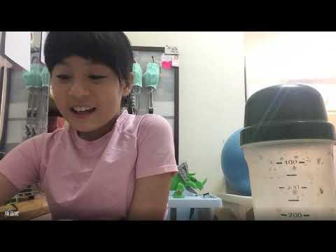110616 國語 - YouTube