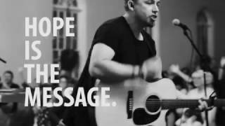 We Are Messengers - Hope Is The Message