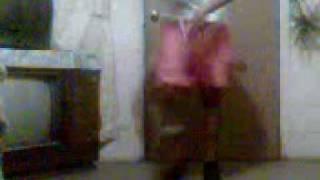 el mejor baile tecno del mundo