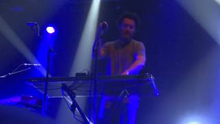 Chet Faker - Release Your Problems - Live @Rockhal (LU) - 07.05.2014 (8)