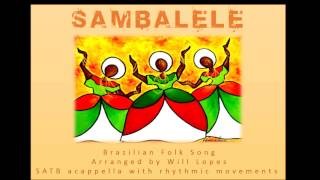 Sambalele - Arranged and Performed by Will Lopes