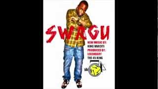KING VARCITI - SWAGU PRODUCED BY THE 45 KING